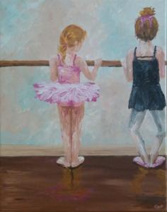 Ballerina #5 Image