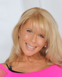 Carol Fucci headshot