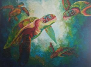 Cassi Turtles