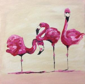 Flamingosss Image