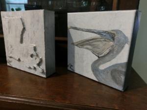 6x6 cubes $25 each