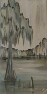 Blue Bayou Image