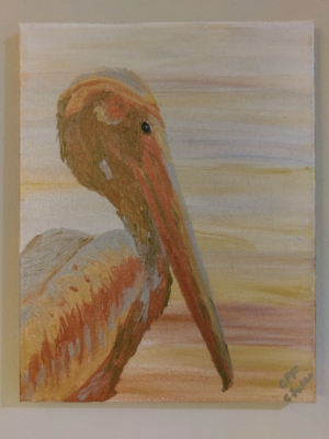 Pelican in Metallics3