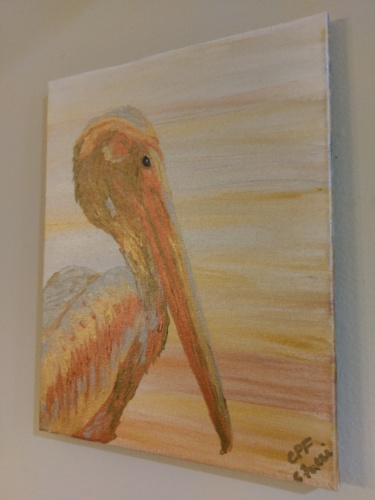 Pelican in Metallics5